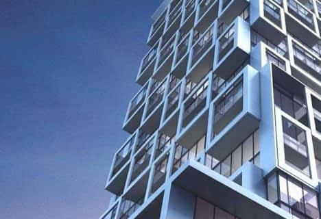 5 Soudan Avenue, Unit 1710, Toronto