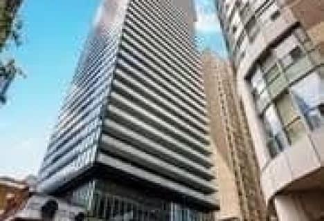 15 Grenville Street, Unit 2105, Toronto
