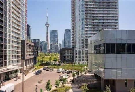 70 Queens Wharf Road, Unit 3306, Toronto