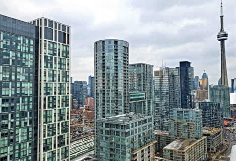 85 Queens Wharf Road, Unit 3810, Toronto