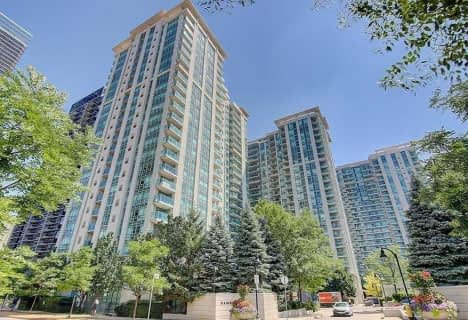 31 Bales Avenue, Unit 2207, Toronto
