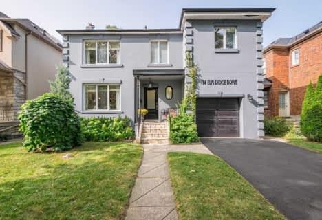 114 Elm Ridge Drive, Toronto