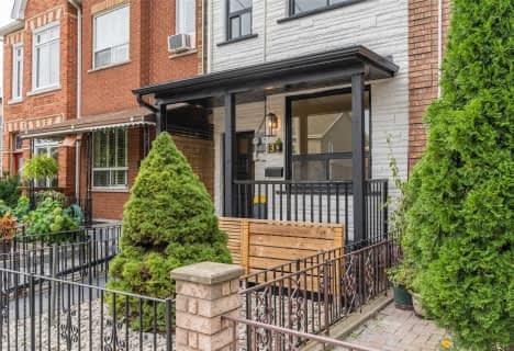 13 Mansfield Avenue, Unit 01, Toronto