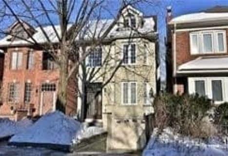 59 Castlewood Road, Toronto