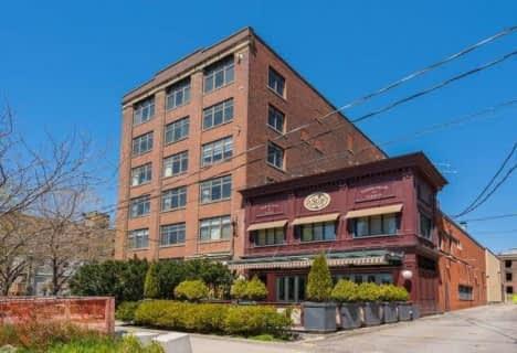 436 Wellington Street West, Unit 402, Toronto