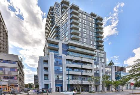 736 Spadina Avenue, Unit 207, Toronto