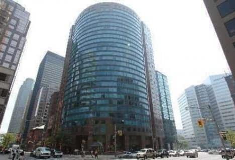 33 University Avenue, Unit 2607, Toronto