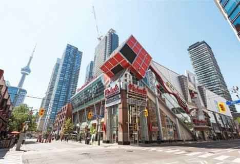318 Richmond Street West, Unit 1006, Toronto