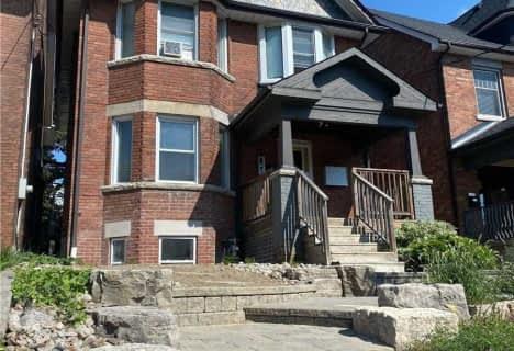 14 Rosemount Avenue, Unit Lower, Toronto