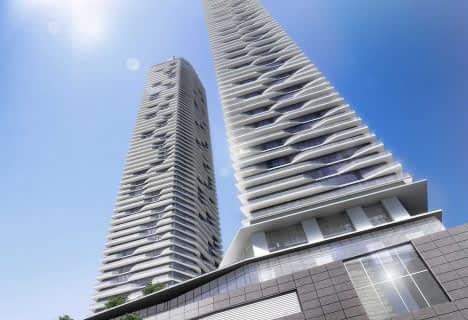 100 Harbour Street, Unit 6809, Toronto