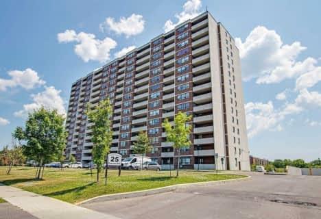 25 Sunrise Avenue, Unit 1002, Toronto