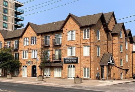 1000 Sheppard Avenue West, Unit 304, Toronto