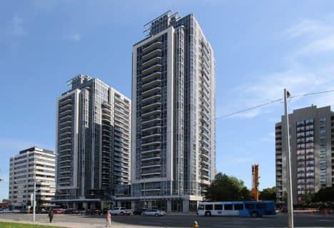 5791 Yonge Street, Unit 2501, Toronto