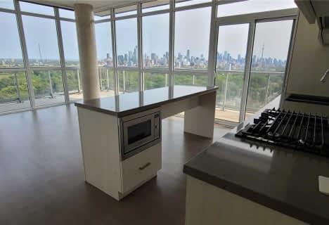 501 St Clair Avenue West, Unit 1705, Toronto