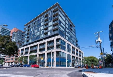 8 Dovercourt Road, Unit 218, Toronto