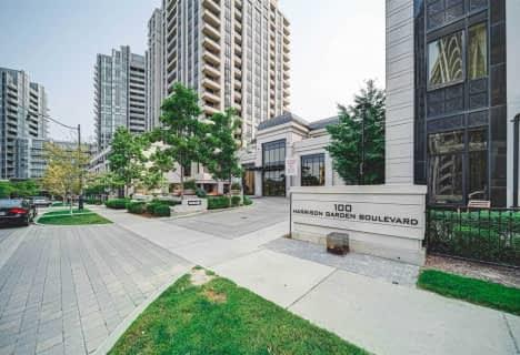 100 Harrison Garden Boulevard, Unit 1422, Toronto