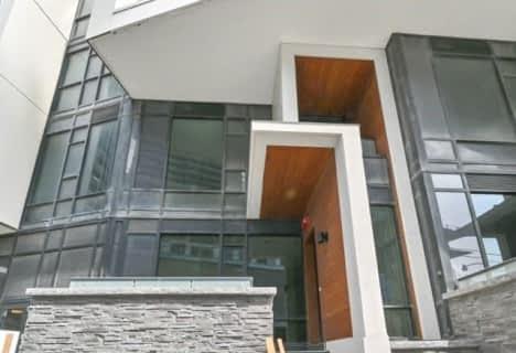 31 Ordnance Street, Unit Th106, Toronto