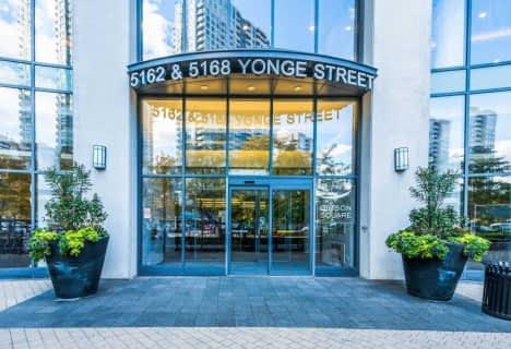 5162 Yonge Street, Unit 2007, Toronto