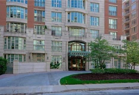 33 Delisle Avenue, Unit 904, Toronto