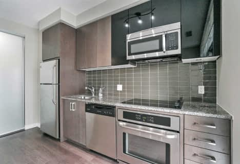 98 Lillian Street, Unit 726, Toronto