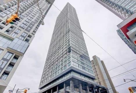 181 Dundas Street East, Unit 4609, Toronto