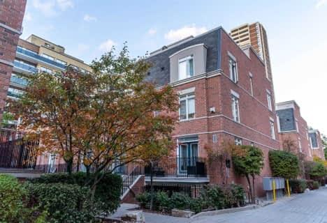415 Jarvis Street, Unit 114, Toronto