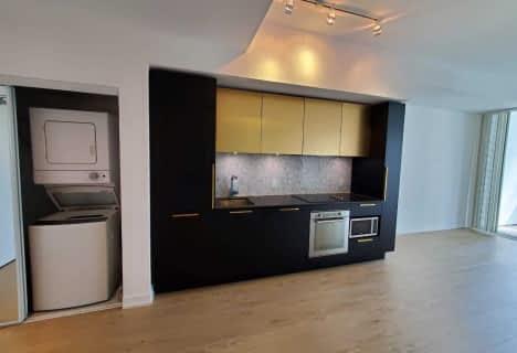85 Wood Street, Unit 2218, Toronto