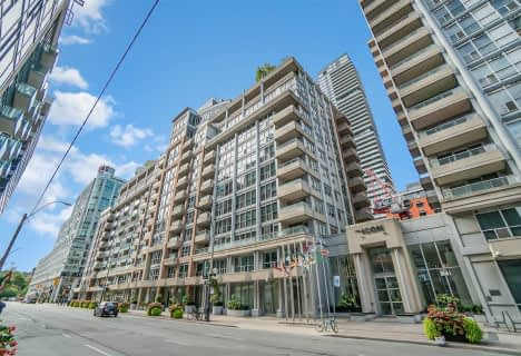 270 Wellington Street West, Unit 213, Toronto