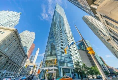 8 The Esplanade Avenue, Unit 3304, Toronto