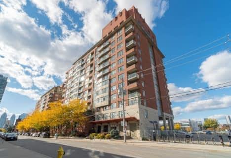 80 Mill Street, Unit Ph01, Toronto