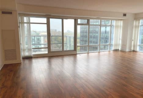 2181 Yonge Street, Unit 1705, Toronto