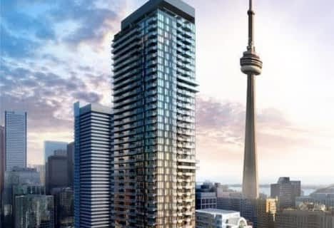87 Peter Street, Unit 2216, Toronto