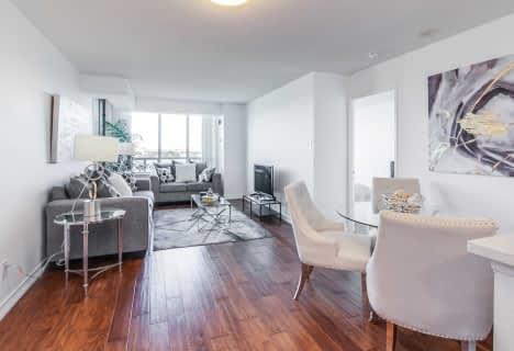 260 Doris Avenue, Unit Ph107, Toronto