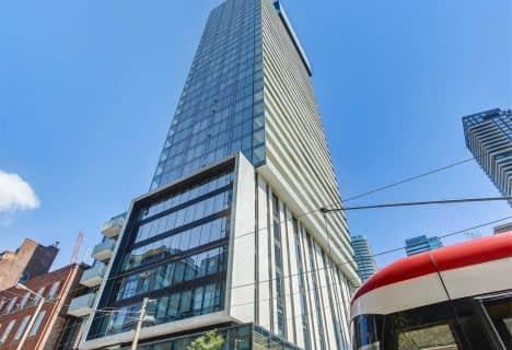 11 Charlotte Street, Unit 1804, Toronto