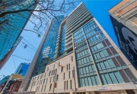 220 Victoria Street, Unit 1804, Toronto