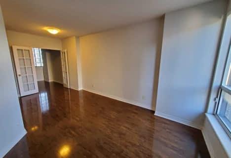 55 Bloor Street East, Unit 1203, Toronto