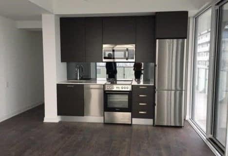 42 Charles Street East, Unit 4306, Toronto