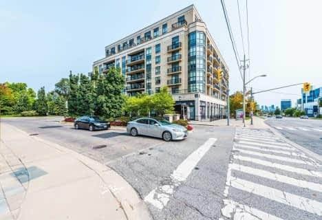 676 Sheppard Avenue East, Unit 403, Toronto