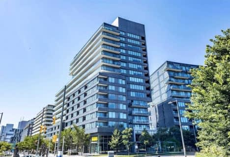 120 Bayview Avenue, Unit N322, Toronto