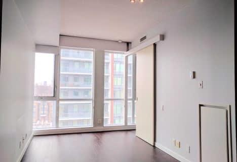30 Canterbury Place, Unit 803, Toronto