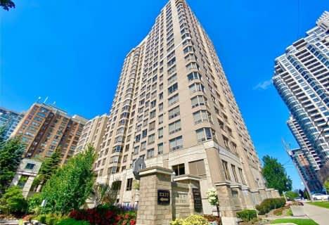 5418 Yonge Street, Unit 501, Toronto