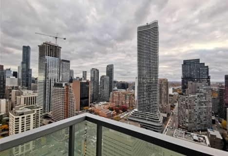 28 Wellesley Street East, Unit 3101, Toronto