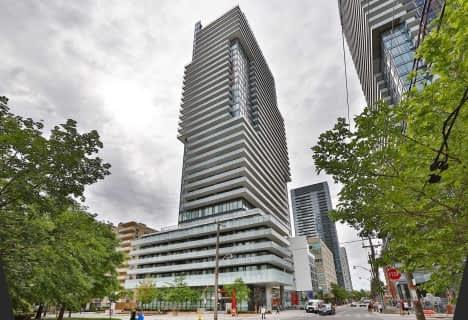 185 Roehampton Avenue, Unit 607, Toronto
