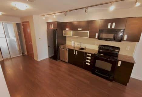 205 Frederick Street, Unit 507, Toronto