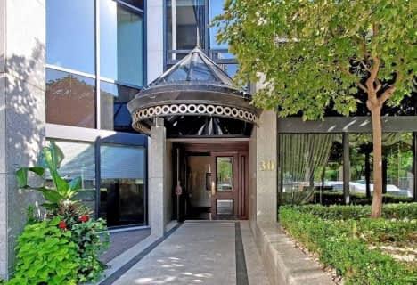 30 Wellington Street East, Unit 1104, Toronto