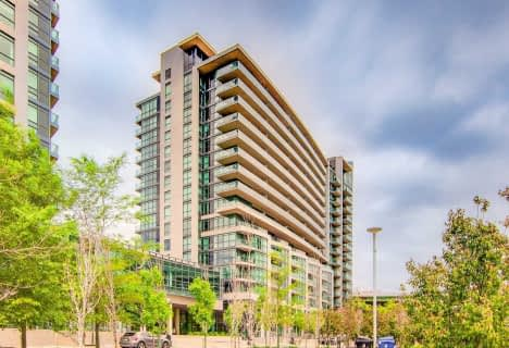 209 Fort York Boulevard, Unit 1163, Toronto