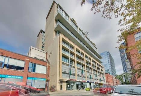 388 Richmond Street West, Unit 922, Toronto
