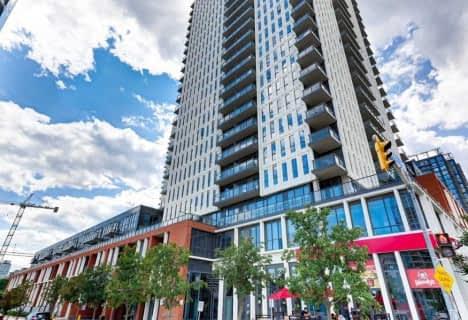 170 Sumach Street, Unit 306, Toronto