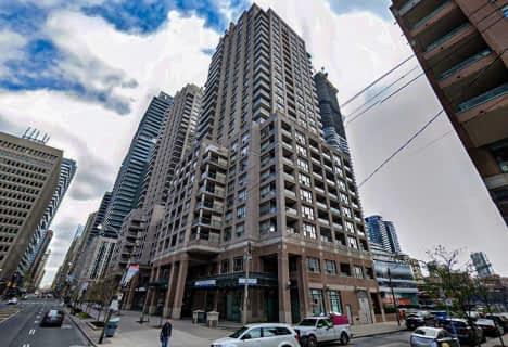 909 Bay Street, Unit 413, Toronto