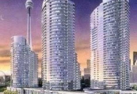 8 York Street, Unit 2301, Toronto